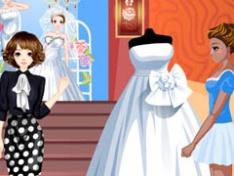Магазин невесты