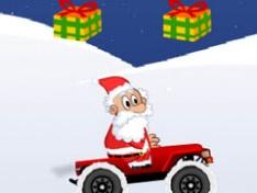 Игра Подарки от Санты