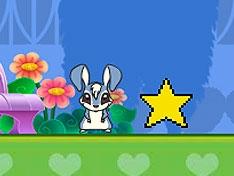 Игра Кико собирает звездочки